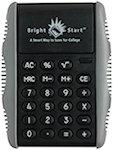 Kinetic Black Calculators